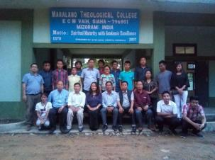 MTC - Lecturers, Students & Staffs